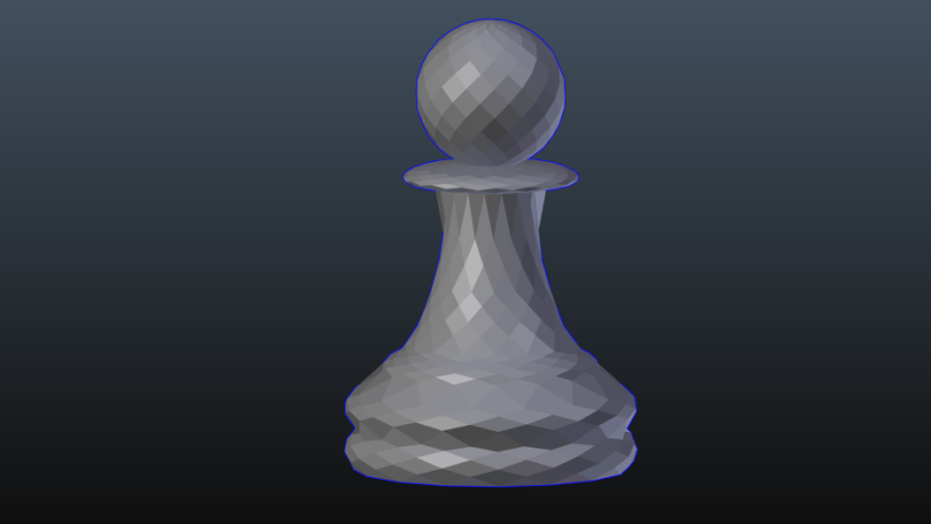 Pawn 2